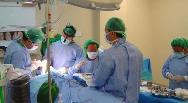 Medico datazione ex paziente