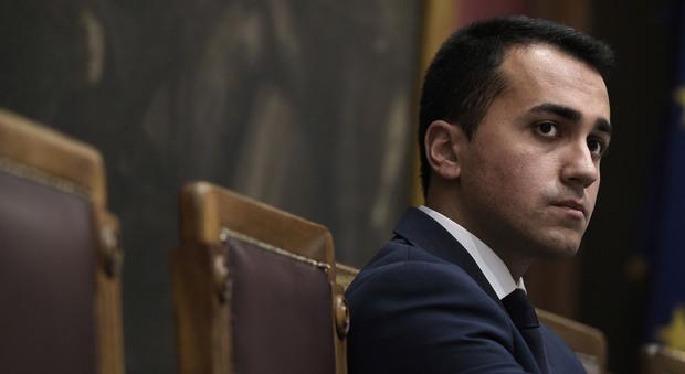 Il caso Muraro e la parabola di Di Maio: da aspirante premier a chi-l'ha-visto