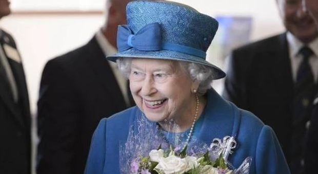 Reggio, bimba scrive alla Regina. Buckingham Palace risponde