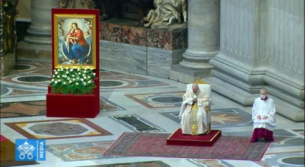 Papa Francesco ai giovani: «Non rinunciate ai grandi sogni, evitate una vita banale»