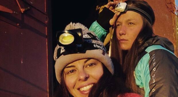 Martina Svilpo e Paola Viscardi, ecco chi erano le due alpiniste morte sul Monte Rosa
