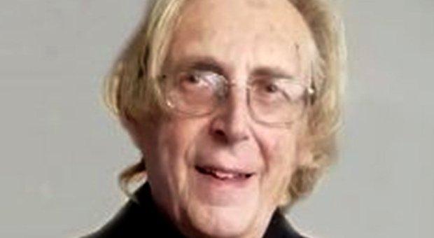 Coronavirus, morto il professor Luigi Corini: Giulianova in lutto
