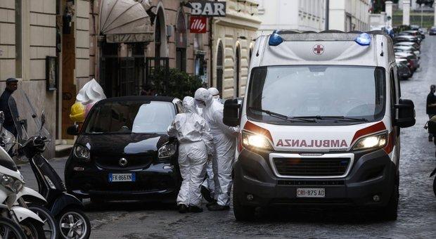 Coronavirus, il percorso della coppia cinese ricoverata a Roma: da Verona a Firenze tra musei e hotel