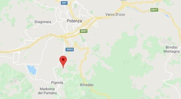 Terremoto in Basilicata, scosse di magnitudo 3.0 e 2.9: paura tra gli abitanti della zona
