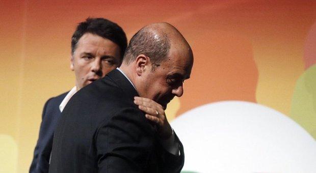 Zingaretti: no a governo Pd-M5S, darebbe spazio a Salvini