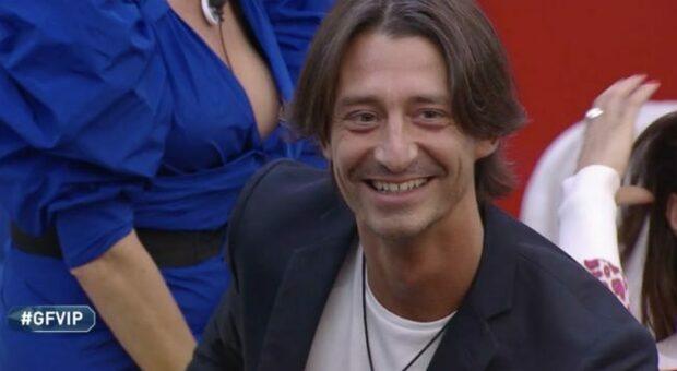 Verissimo, Francesco Oppini racconta il suo GF VIP: «Non ne potevo più»