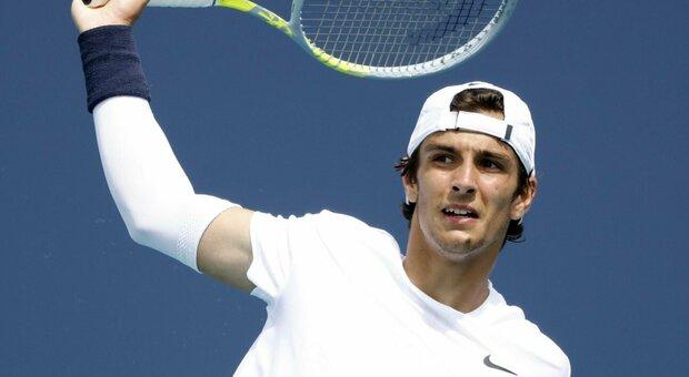Tennis, al Sardegna Open arrivano Musetti, Fabbiano e Zeppieri: annunciate le wild card