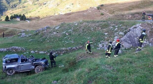 Incidente Cuneo, il sindaco: «Mancao fondi per le strade, persa metà dei nostri giovani»