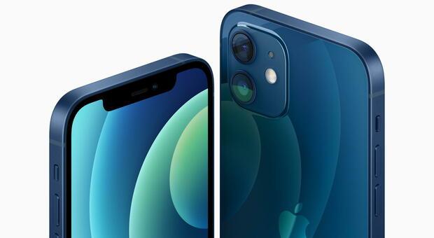 iPhone 12, Apple svela quattro smartphone 5G