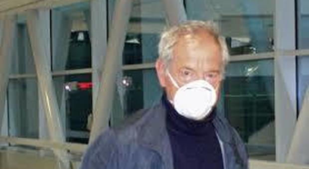 Coronavirus, Bertolaso contagiato: «Un incidente del mestiere»