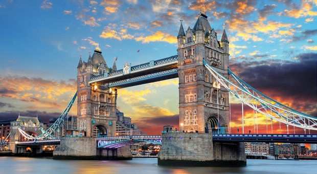 Londra, tra le capitali più multietniche del mondo