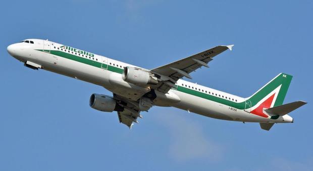 Alitalia, Di Maio: ingresso Atlantia?