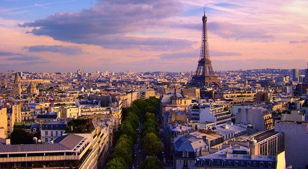 Parigi, la città dell'arte, della moda e della cultura