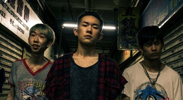 """Un'immagine di """"Better Days"""" di Derek Kwok-cheung Tsang"""