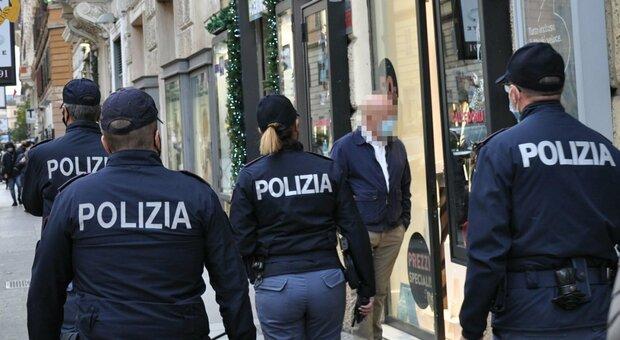 Roma, nuova maxi-rissa tra giovani dopo il Pincio: 10 fermati