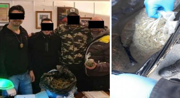 Piacenza, 6 carabinieri arrestati: torture, estorsioni e spaccio. «Schiaffoni come in Gomorra»