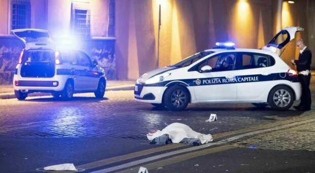 Incidente tra due biciclette sul lungotevere Vittoria, morto un uomo (foto di repertorio)