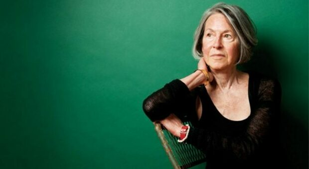 Nobel per la Letteratura alla poetessa americana Louise Glück