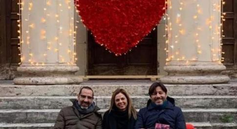 Dopo la Bbc anche l'agenzia Reuters accoglie l'appello di Terni: «Cerchiamo una città gemella in America per rilanciare il turismo romantico»