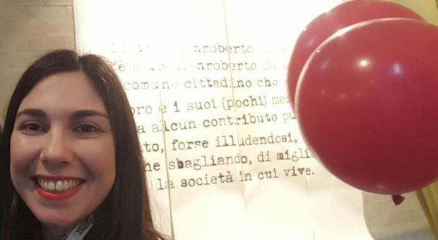 Così Maria Teresa Giglio, mamma di Tiziana Cantone, la ragazza.