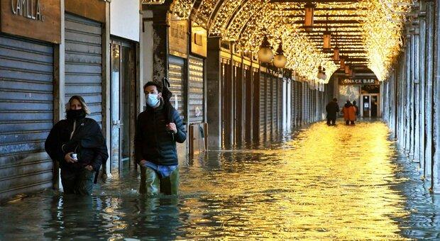 Venezia, rissa tra una quarantina di adolescenti: nessun ferito