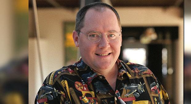 John lasseter il creatore delle star di pixar e disney for Creatore di piano