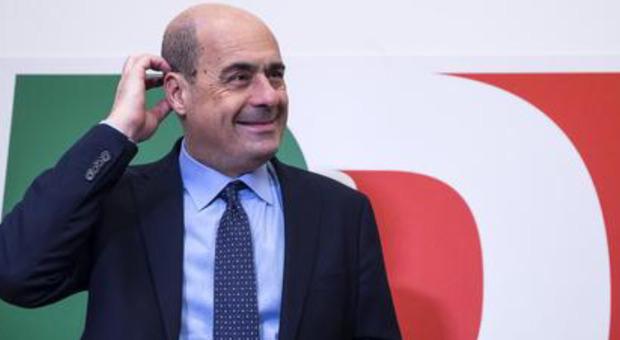 Zingaretti, le dimissioni, i motivi e la strada senza uscita del Pd