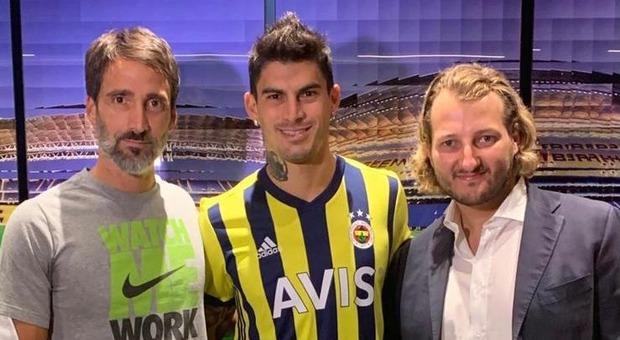 Perotti tratta col Genoa: vuole il ritorno. Inter: i tifosi insorgono per il rinnovo di Kolarov
