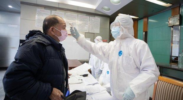 Coronavirus, ragazza in isolamento a Campobasso. «Tornava da un viaggio-studi a Pechino»