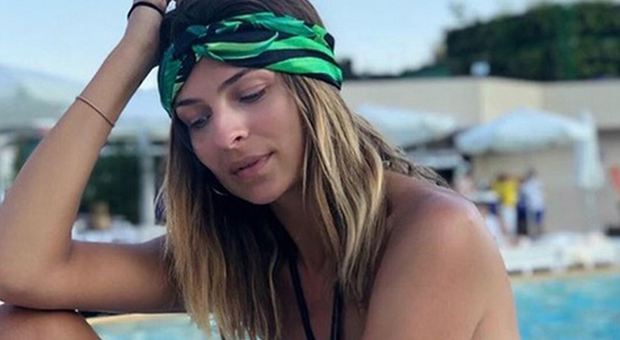 Cristina Chiabotto contro Fabio Fulco: «Mi ha ferita, non è vero che non volevo una famiglia»