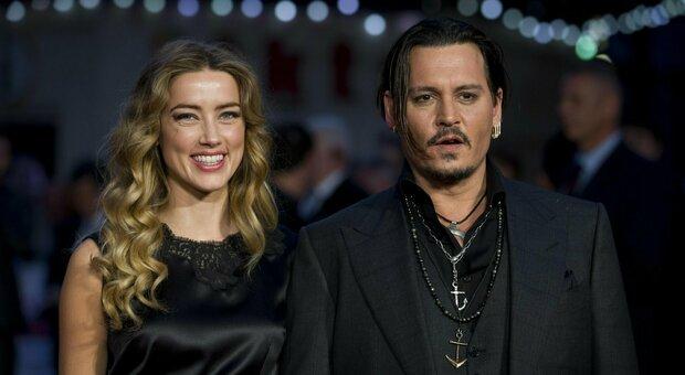 Johnny Depp, la giustizia gli dà torto: picchiava la ex moglie