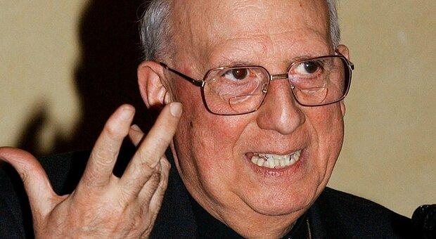 Padre Sorge, morto il sacerdote gesuita, teologo e politologo: aveva 91 anni