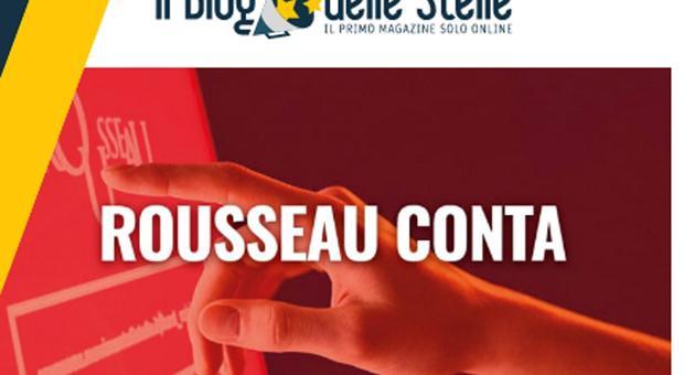 Cos'è Rosseau, la piattaforma online del Movimento 5 Stelle