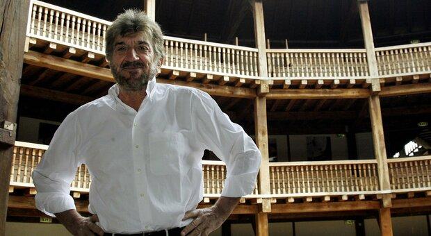 Gigi Proietti come Shakespeare, morto nel giorno del compleanno: il filo rosso che unisce l'allievo e il maestro