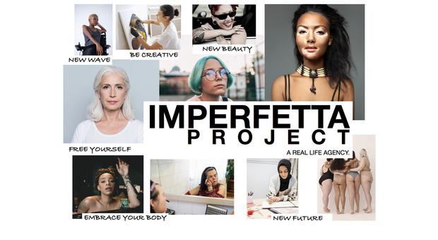 I mperfetta Project, l iniziativa nata su Instagram diventa un agenzia di moda inclusiva