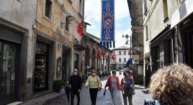 L'appello delle guide turistiche: «Quasi tutte donne, senza i turisti stranieri perderemo un anno di stipendio»