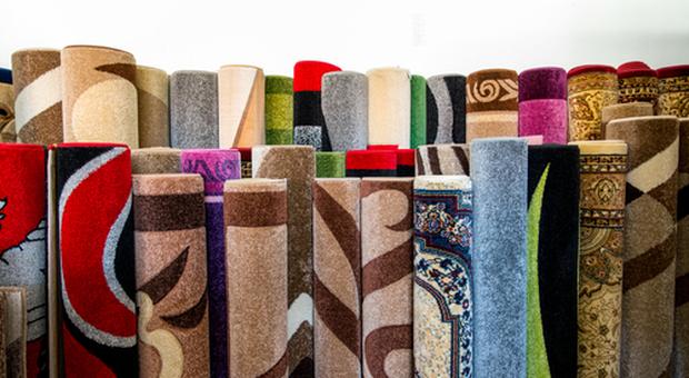 immagine I tappeti perfetti per un arredo di tendenza: guida alla scelta giusta