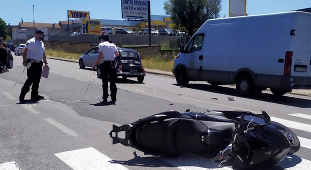 Incidenti Stradali 3mila Morti Nel 2019 Con Il Lockdown Diminuiti Dell 80 Per Cento
