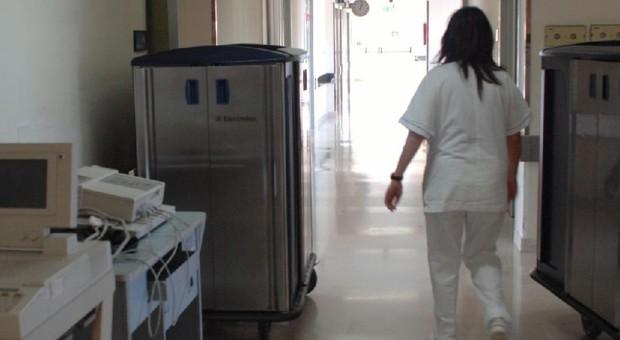 In ospedale aumentano i casi di aggressione agli infermieri