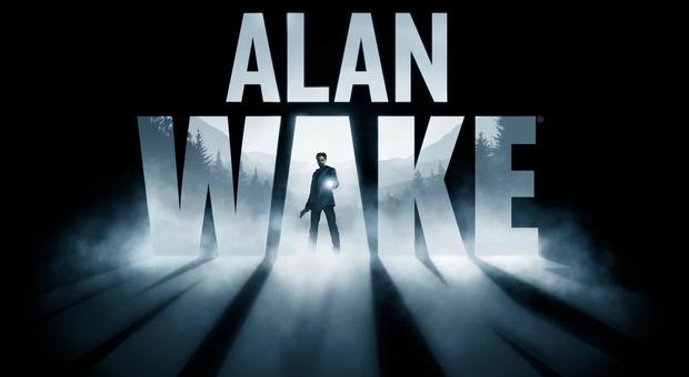 Alan Wake Remastered, torna l'incubo di Sam Lake
