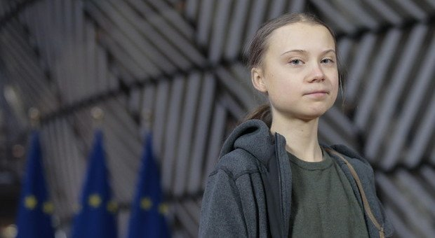 Covid-19, Greta Thunberg dona 100mila euro all'Unicef per la lotta al virus
