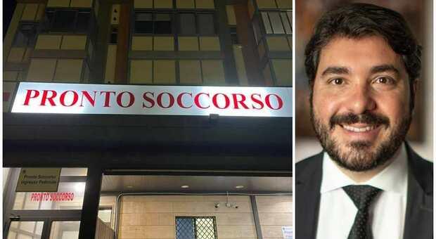 Palermo, aggressione al deputato M5S Davide Aiello: «Picchiato perché avevo denunciato episodi di voto di scambio»