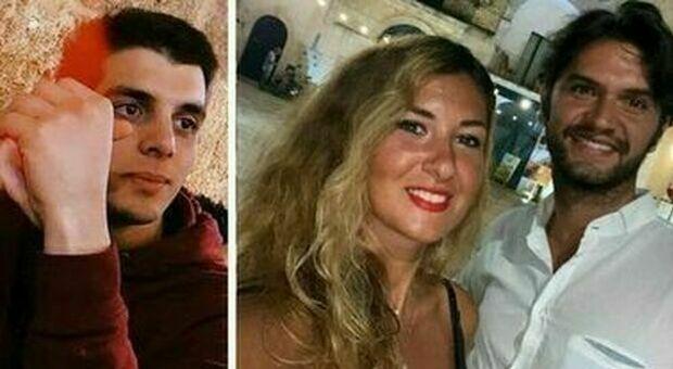 Fidanzati uccisi a Lecce, il killer: «Io, arrabbiato perché respinto. Lei mi disse, restiamo amici»