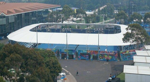 L'Australian Open slitta di tre settimane: il via l'8 febbraio