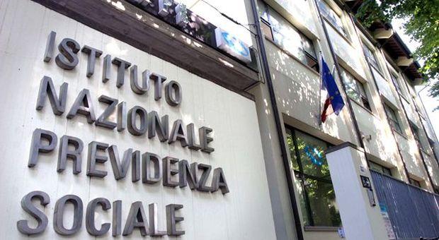 Inps ed Esercito Italiano firmano protocollo d'intesa