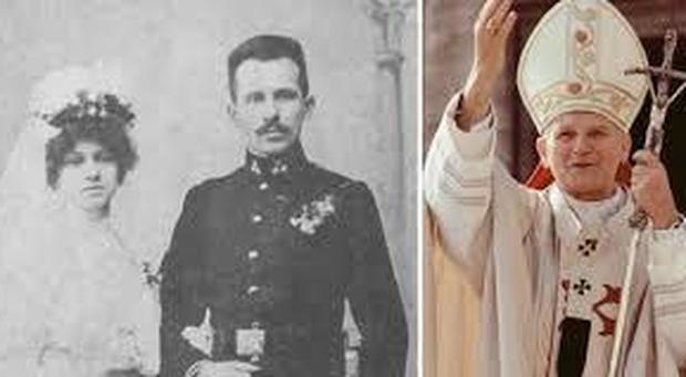 Pressing dei vescovi polacchi per far diventare beati i genitori di Wojtyla