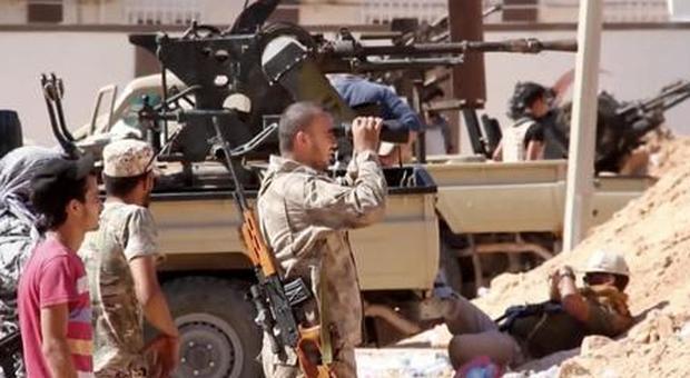 Tra Egitto e Turchia/ I pericoli per l'Italia spettatrice in Libia