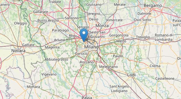Terremoto, a Milano forte scossa avvertita dalla popolazione: magnitudo 3.8