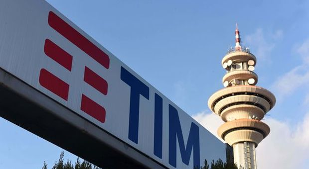 TIM, Vivendi all'attacco su revoca amministratori Elliott