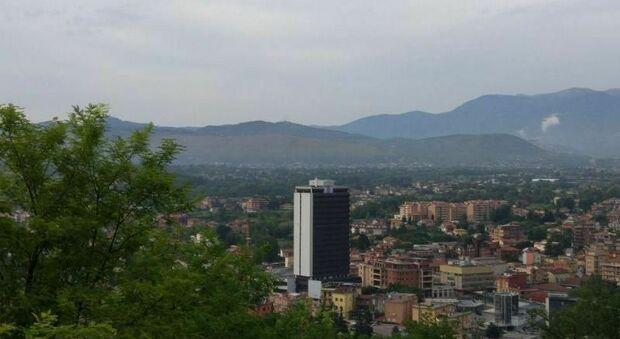 Consorzio Asi di Frosinone, via libera a sedici opere in otto zone industriali